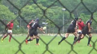Piratas Rugby x União 3º Lugar