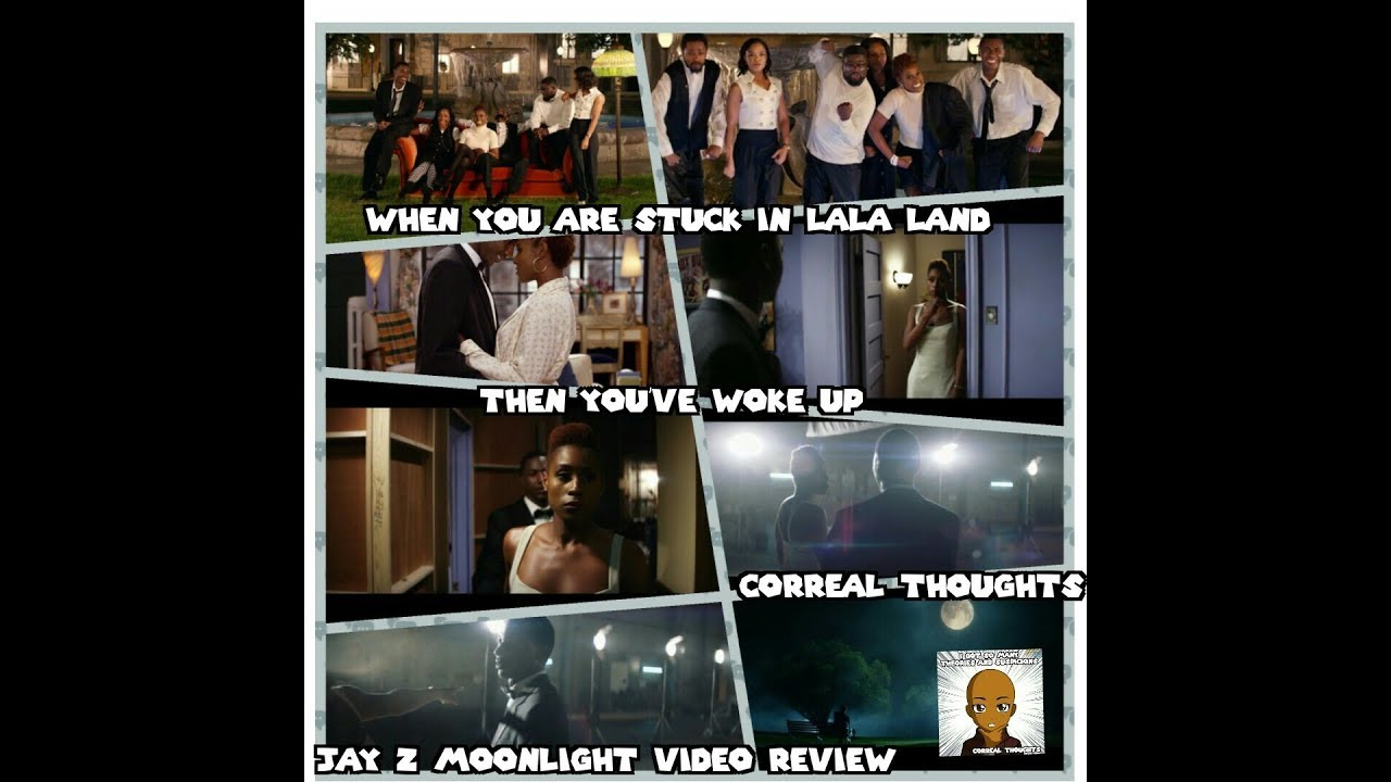Jay Z Moonlight video Review Correal Thoughts