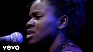 Watch Tracy Chapman Freedom Now video