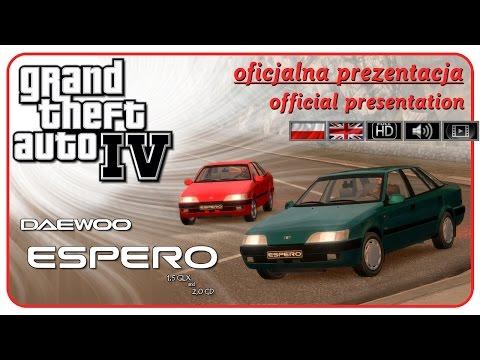 Daewoo Espero 1.5 GLX 1996