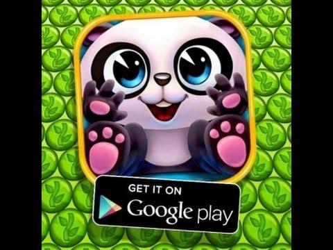 Panda Pop - Level 49 - Bobble Shooter - Free Game for iOS: iPhone / iPad - Android and PC von YouTube · Dauer:  1 Minuten 21 Sekunden  · 561 Aufrufe · hochgeladen am 9-9-2015 · hochgeladen von iGameApple