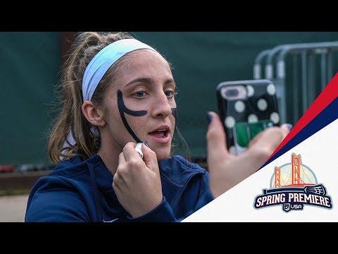USA Spring Premiere Vlog