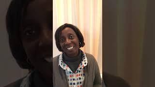 """""""Innovate 4 Water"""" Lusaka - feedback from Chischa Kimusiku (Jibu)"""
