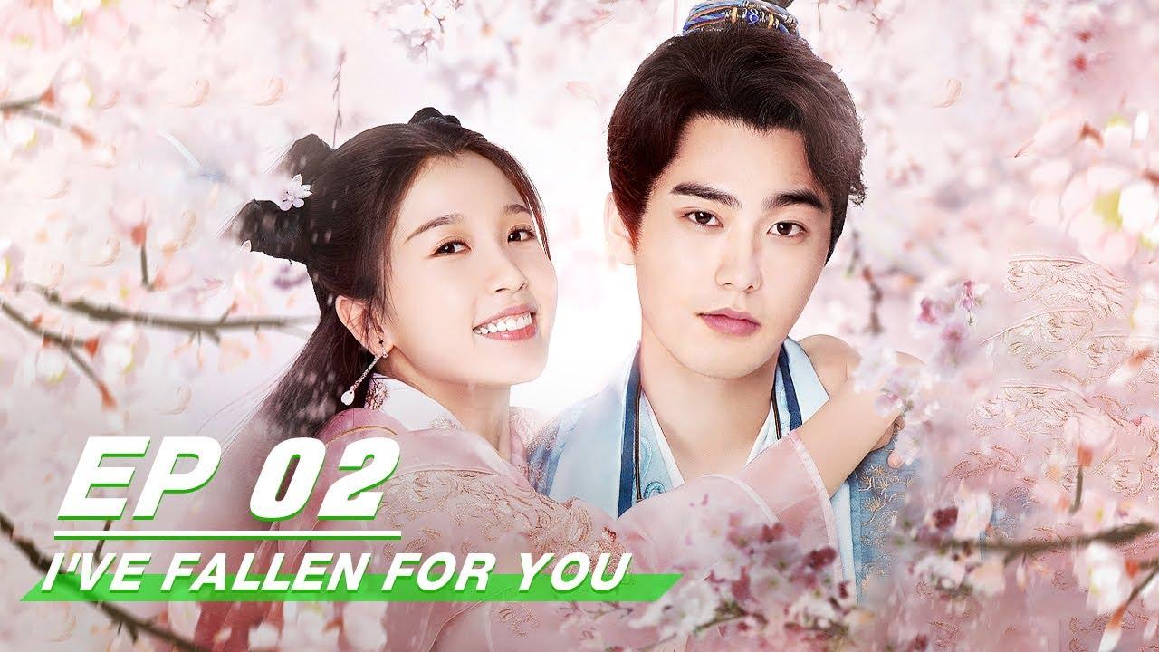 【SUB】【虞书欣 刘奕畅 骆明劼】E02: I've Fallen for You 少主且慢行 | iQIYI