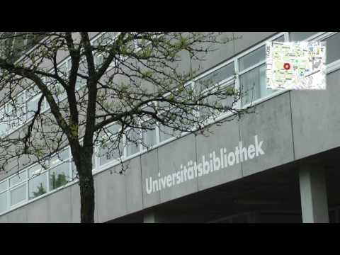 Campus Guide Vaihingen