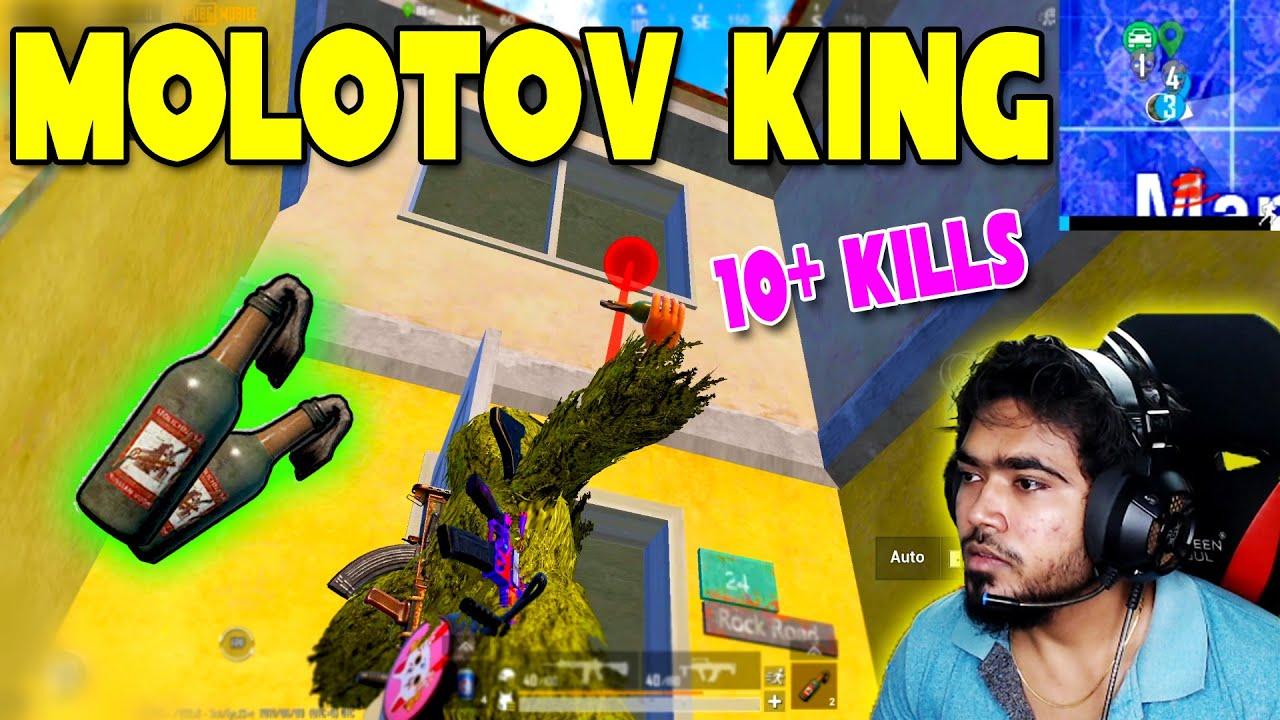 Maltove king uh Bolthe - Solo vs Squad Situation in Critical Lastzone