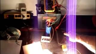"""IT (induction transformer) - """"synchronizer"""" II"""