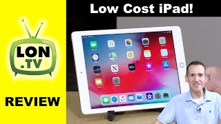 Apple's Lowest Cost iPad Review - 6th Generation 9.7 iPad