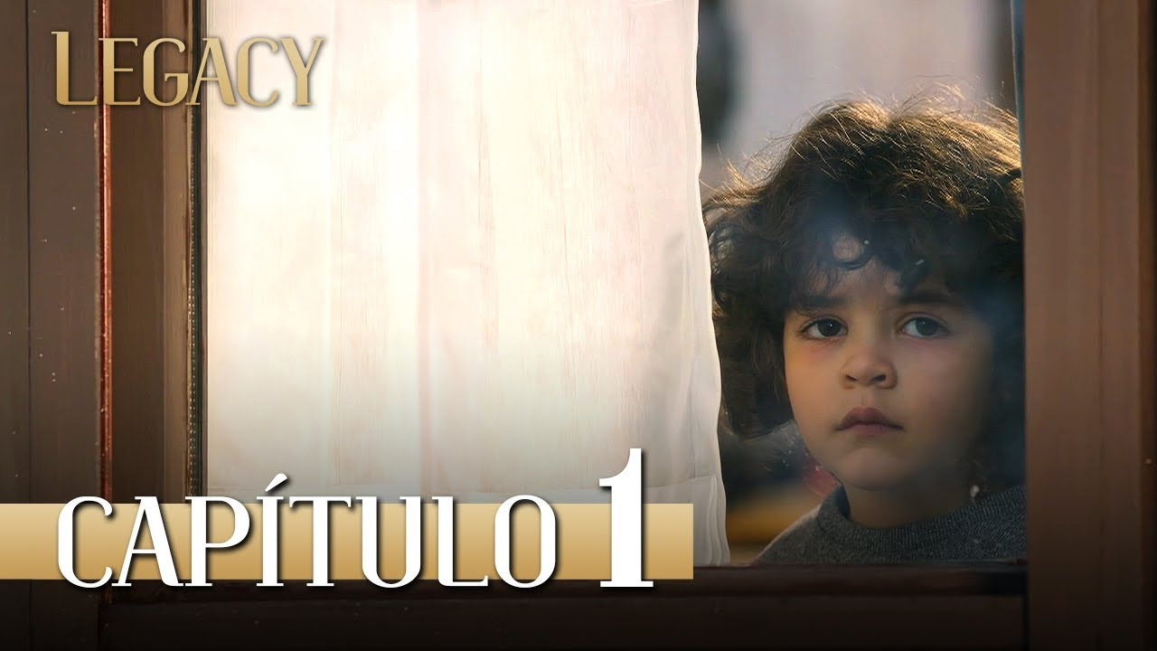 Download Legacy Capítulo 1 | Spanish Dubbed