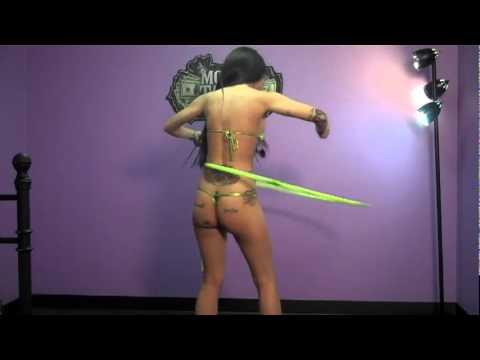 Mandy dee tube porn video black