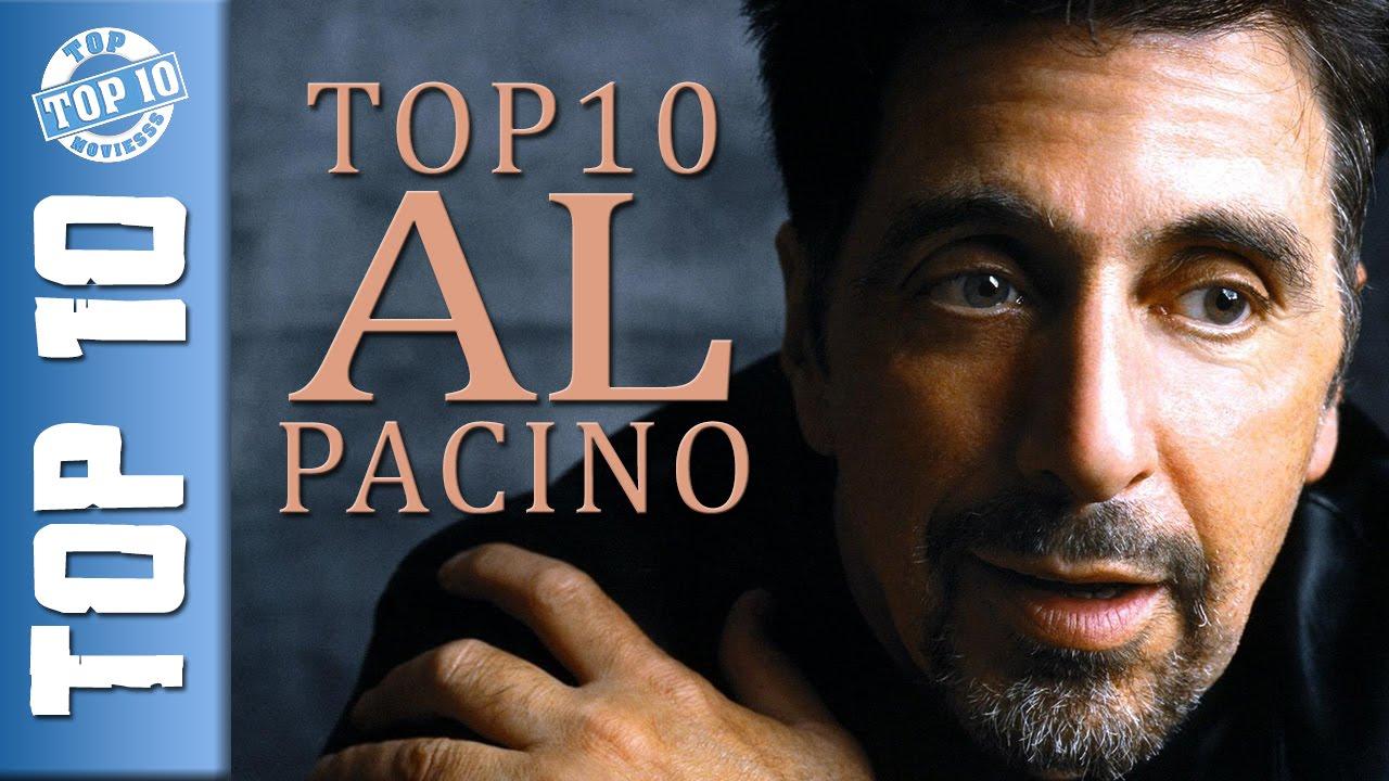 Top 10 Al Pacino film / alakítás - Legjobb Pacino filmek ...