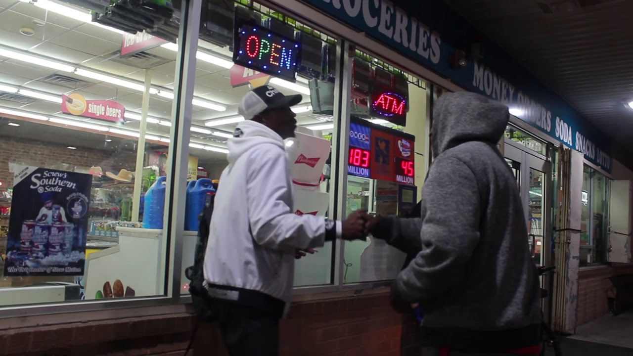 Southside Sed Tha Cannibal Criss Cross Official Video