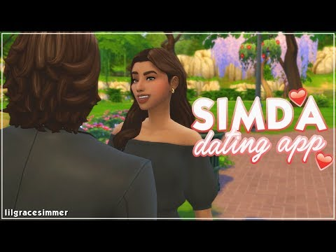 sims 4 dating apps