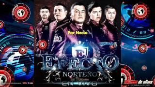 Efecto Norteño  - Por Necio (En Vivo 2015)