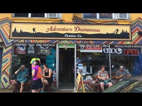 Adventure Damascus Outfitters Tour: Damascus, VA