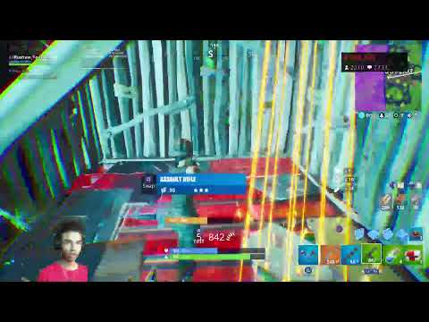 Best Solo Player On Fortnite | Best Shotgunner On PS4 | 3610+ Solo Wins