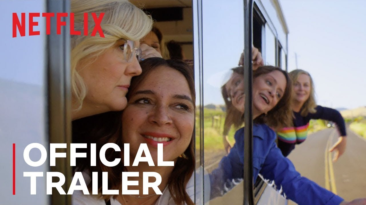 What critics are saying about Amy Poehler's Netflix movie 'Wine Country'