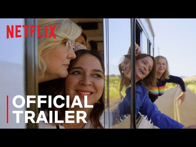 Wine Country | Official Trailer | Netflix