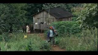 EL CAMINO DE SAN DIEGO (trailer)