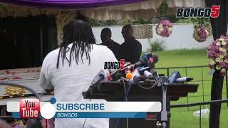 Mrisho Mpoto awaliza Watanzania 'Masogange natamani ufufuke'