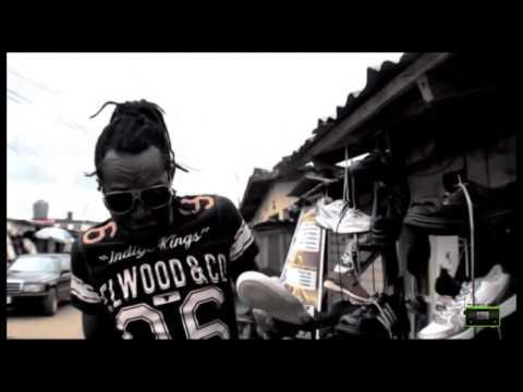 BlackFace ft Marvelouz Benji - Music In My System (Official Video)