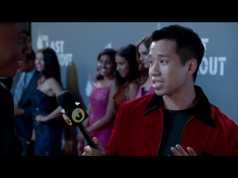 Just Jared's Jared Eng Guest Stars On 'Famous In Love'