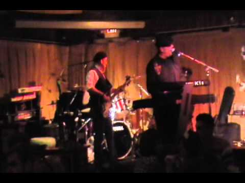 Travelin Man by Bob Seger - Standing Room Only (cover).wmv