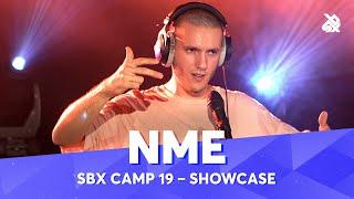NME | SBX Camp Showcase 2019