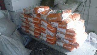 Какой цемент выбрать для раствора(, 2015-04-09T13:57:04.000Z)