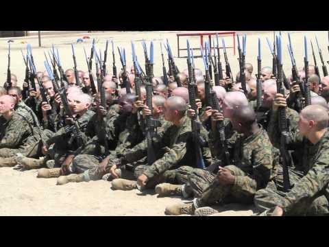Recruit Training - Week 2.mov