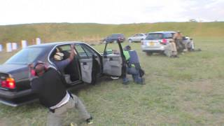 G1 Tactical Kenya (Vehicle Tactics Module)