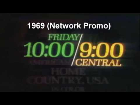 History of NBC (National Broadcasting Company) Logos 1926-2013