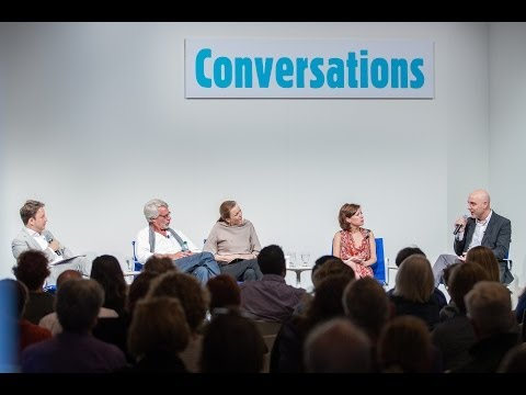Conversations | Public/Private | Museums Go Global