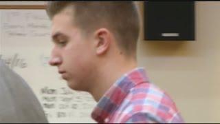 2 years probation for East Longmeadow teen in sex assault case