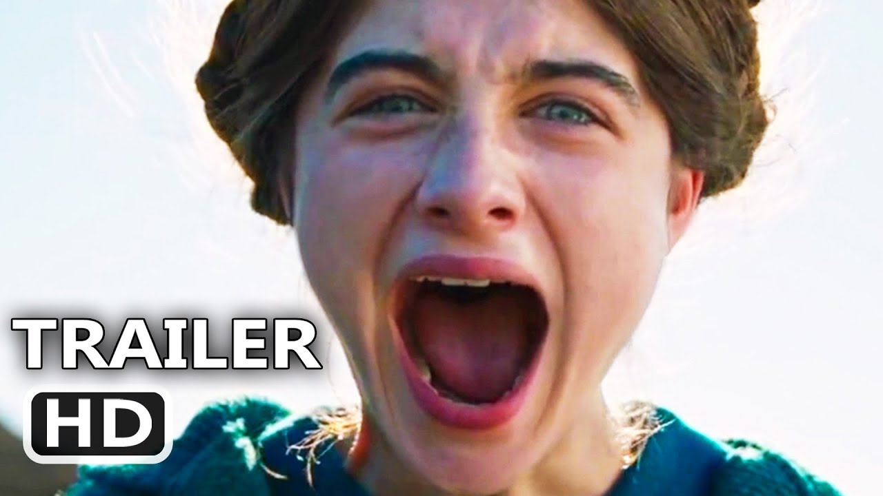 Download THE OTHER LAMB Trailer (2020) Drama Movie