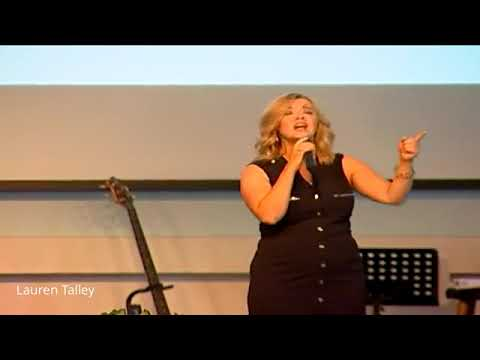 2018 Camp Meeting Lauren Talley Concert Aug. 5th