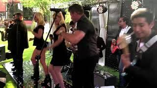Música para Fiestas Bodas XV Años, Grupos Versátiles