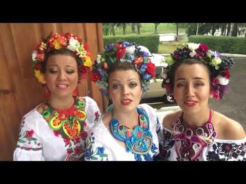 На мегрельском поют Пласидо Доминго, русские, турки, негры