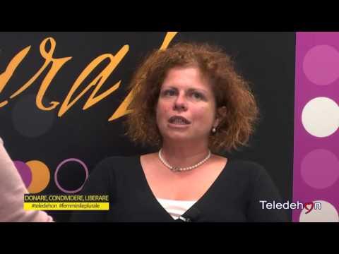 FEMMINILE PLURALE 2015/16: DONARE, CONDIVIDERE, LIBERARE
