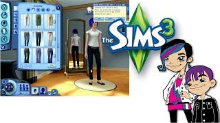 Sims 3 - Audrey Game Play EP1 - Getting Started