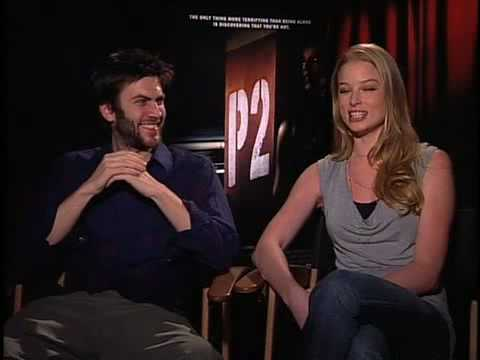 P2 - Wes Bentley and R...