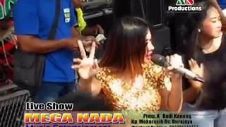 Download lagu Dede manah bangbung hideung Mega nada MP3
