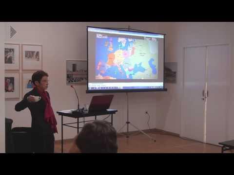 Ruth Wodak (Lancaster University)  'The Language of Walls'