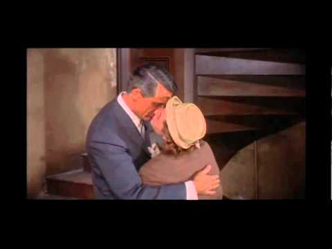 Second Chance-A Tribute to Cary Grant and Ingrid Bergman