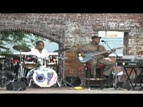 Yonrico Scott Band, Full Episode - ShowTime Atlanta