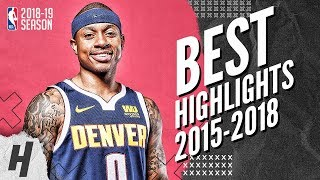 Isaiah Thomas Will Return Tonight! BEST Offense Highlights from 2015-2018 NBA Seasons!