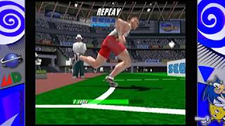 Virtua Athlete 2000 | SEGA Dreamcast