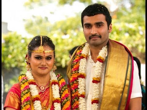 Tamil Actor Nantha Wedding Gallery