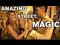 Amazing Street Magic In Cuba!