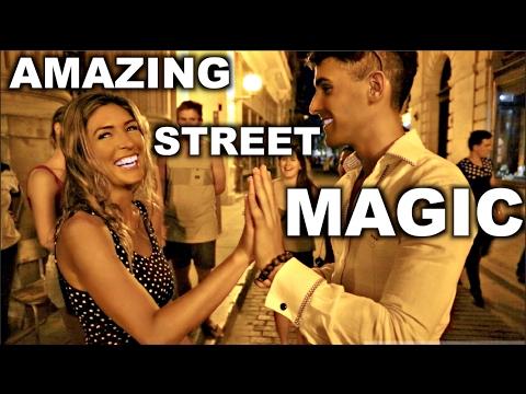 Amazing Magic In Cuba!